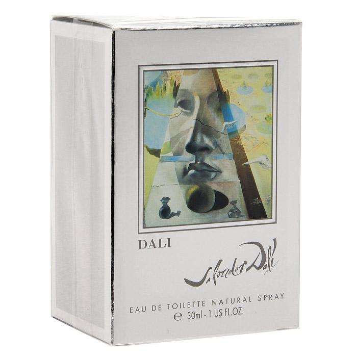 Salvador Dali Туалетная вода Salvador Dali, женская, 30 мл1301210DALI EAU DE TOILETTE (FEMME CLASSIC) - это аромат для современных молодых женщин, которые хотят заявить о себе и выделиться на фоне нынешних парфюмерных тенденций, выбирая в качестве аромата настоящее Искусство. Альберто Мориллас – парфюмер, успешно воплотивший ароматическую мечту Дали при создании LE PARFUM, создал и новый аромат.Верхняя нота: Бергамот Мандарин Цветы апельсина.Средняя нота: Роза Жасмин Магнолия.Шлейф: Древесный аккорд Ваниль Белый мускус.При выборе обратите внимание на вид аромата и ноты, доверьтесь вашим эмоциям.
