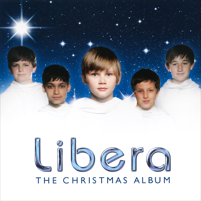 Libera. The Christmas Album