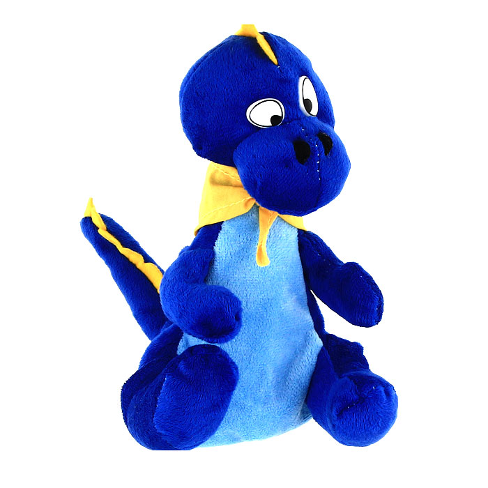 Конфетница Дракон, цвет: синий3098-MRКонфетница Дракон предназначена для оригинального оформления подарка. Конфетница выполнена в виде симпатичного синего дракона - символа Нового года.Наполните эту оригинальную конфетницу сладостями и положите под елку. Подарок в необычной упаковке вызовет радость и подарит хорошее настроение, как ребенку, так и взрослому. Характеристики:Материал:текстиль. Размер: 10,5 см х 22,5 см.Производитель: Китай. Артикул: 6312.40.