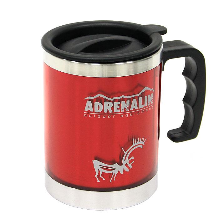 Термокружка Adrenalin Origin, 370 мл термокружка объектив 89211
