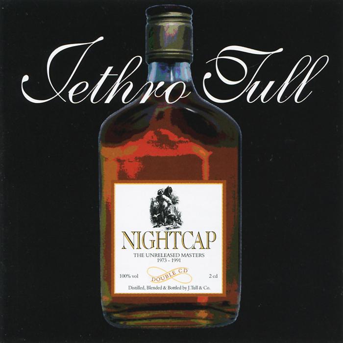 Jethro Tull. Nightcap. The Unreleased Masters 1973-1991 (2 CD)