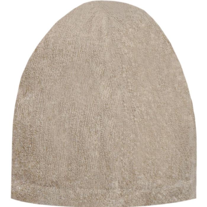 Шапка для бани и сауны Ahti (АХТИ), цвет: серый. 102Б419Шапки серии Ahti (АХТИ), изготовленные из натурального материала, в состав которого входят лен и хлопок, защищают волосы от высоких температур, делают комфортным пребывание в парной. Их лаконичный дизайн порадует любителей простоты и изящества. Характеристики: Материал:70% лен, 30% хлопок. Максимальный обхват головы (по основанию шапки):60 см. Общая высота шапки:24 см. Цвет:серый. Производитель:Россия. Артикул:102.