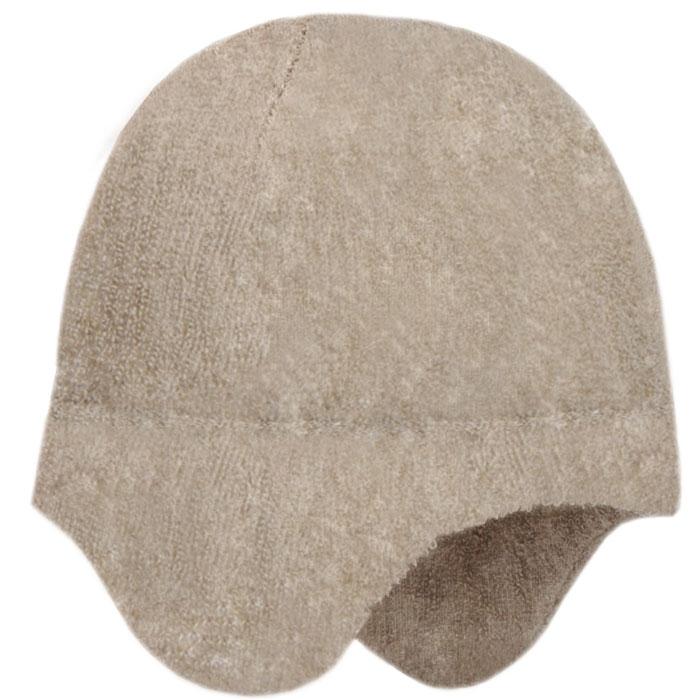 Шапка для бани и сауны Ahti (АХТИ), цвет: серый. 10441214Шапки серии Ahti (АХТИ), изготовленные из натурального материала, в состав которого входят лен и хлопок, защищают волосы от высоких температур, делают комфортным пребывание в парной. Их лаконичный дизайн порадует любителей простоты и изящества. Характеристики: Материал:70% лен, 30% хлопок. Максимальный обхват головы (по основанию шапки):56 см. Общая высота шапки:23 см. Цвет:серый. Производитель:Россия. Артикул:104.