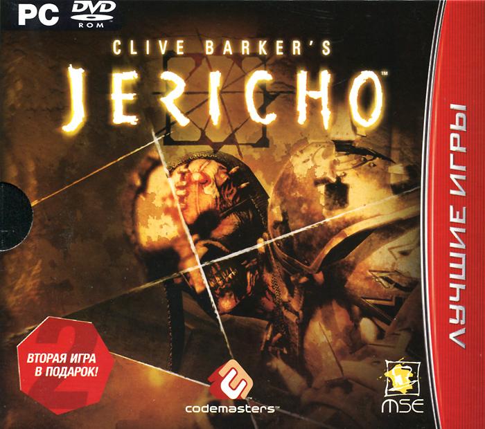 Лучшие игры. Clive Barker's Jericho