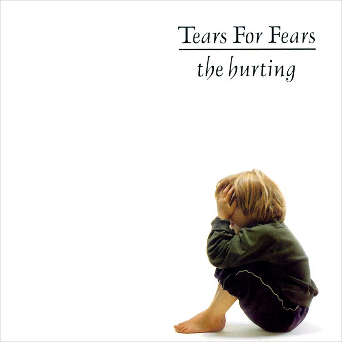Tears For Fears Tears For Fears. The Hurting tears for fears tears for fears the hurting