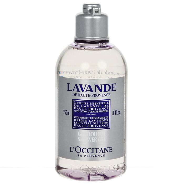 Гель для душа LOccitane Лаванда Органик, 250 млC0003514Благоухающий гель для душа LOccitane Лаванда Органик, обогащенный эфирным маслом лаванды, бережно очищает кожу и окутывает ее ароматной мантией. Растительная мыльная основа не сушит кожу и не нарушает естественный PH-баланс.Характеристики:Объем: 250 мл.Производитель: Франция.Артикул: 206973.Loccitane (Л окситан) - натуральная косметика с юга Франции, основатель которой Оливье Боссан. Название Loccitane происходит от названия старинной провинции - Окситании. Это также подчеркивает идею кампании - сочетании традиций и компонентов из Средиземноморья в средствах по уходу за кожей и для дома. LOccitane использует для производства косметических средств натуральные продукты: лаванду, оливки, тростниковый сахар, мед, миндаль, экстракты винограда и белого чая, эфирные масла розы, апельсина, морская соль также идет в дело. Специалисты компании с особой тщательностью отбирают сырье. Учитывается множество факторов, от места и условий выращивания сырья до времени и технологии сборки. Товар сертифицирован.