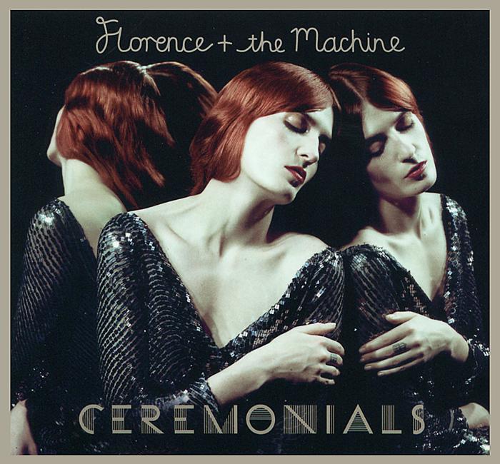 Florence + The Machine. Ceremonials (2 LP)