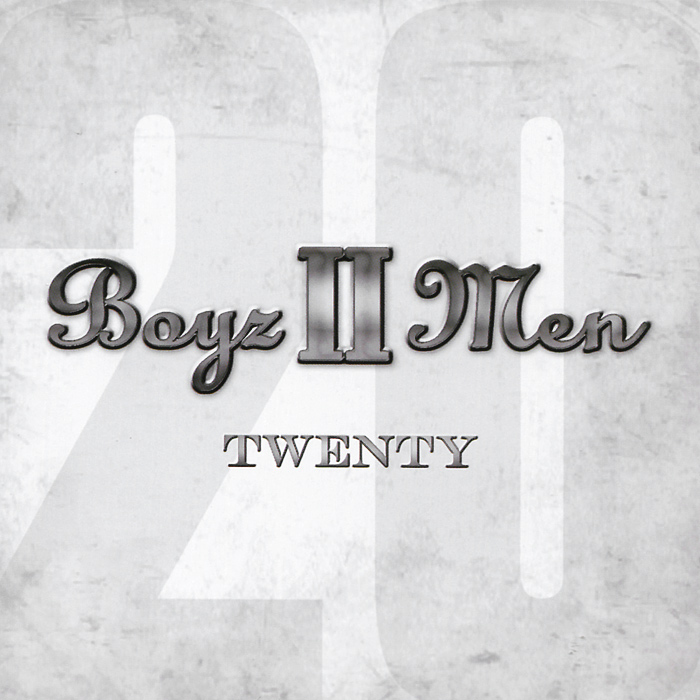 Boyz II Men Boyz II Men. Twenty (2 CD) s10r ii baton