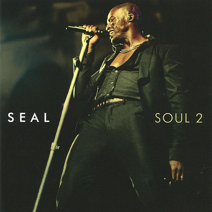 Seal. Soul 2