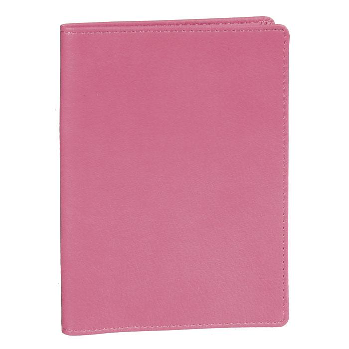 Обложка для паспорта Aston, цвет: темно-розовыйO.89.FP.ягодныйОбложка для паспорта Aston не только поможет сохранить внешний вид ваших документов и защитить их от повреждений, но и станет стильным аксессуаром, идеально подходящим вашему образу. Обложка выполнена из высококачественной итальянской искусственной кожи с зернистой фактурой. На внутреннем развороте обложки есть шесть карманов из прозрачного пластика.Такая обложка станет отличным подарком для человека, ценящего качественные и необычные вещи.Характеристики: Материал: искусственная кожа, пластик. Размер обложки: 9,5 см х 13,5 см. Цвет: темно-розовый. Размер упаковки: 10 см х 13,5 см х 1 см. Изготовитель: Финляндия. Артикул: 67909.