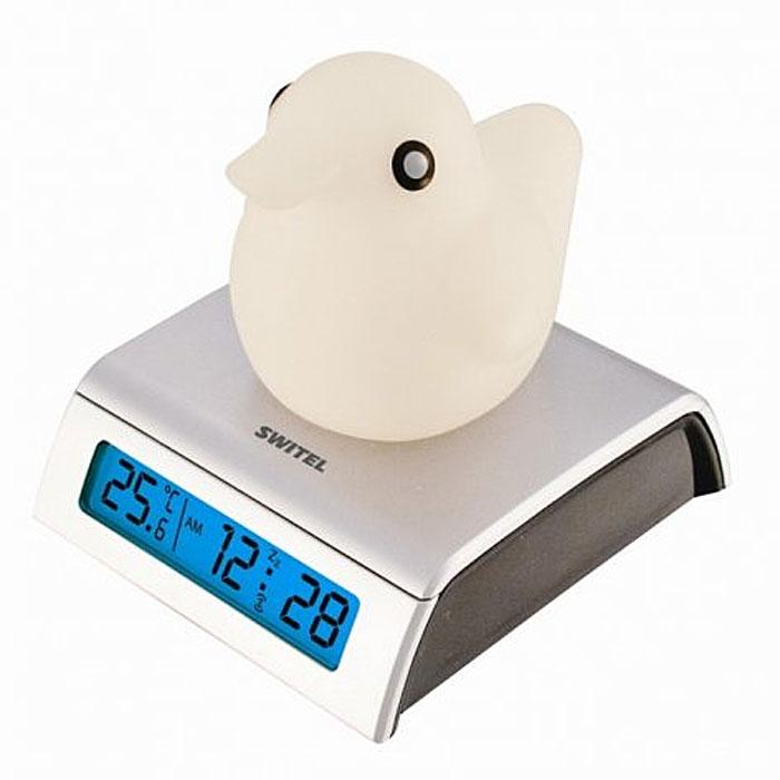 Термометр-часы  Switel BC150  -  Термометры