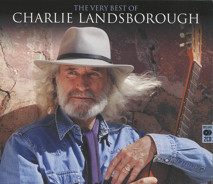 Чарли Лэндсборо Charlie Landsborough. Very Best Of (2 CD) chris rea the very best of cd