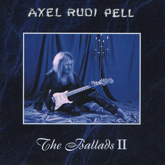 Axel Rudi Pell. The Ballads II