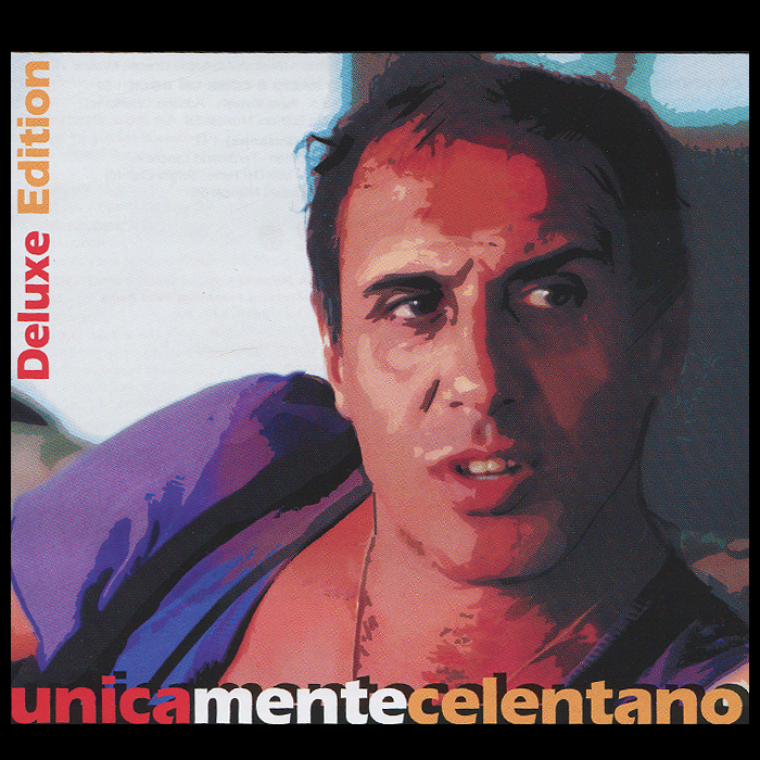 Adriano Celentano. UnicaMenteCelentano. Deluxe Edition (2 CD) touchstone teacher s edition 4 with audio cd