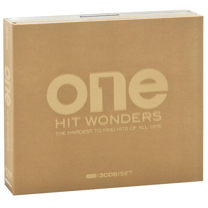 Coolio,Ким Карнс,Виллиам Пит,Ник Керсо,Майкл Сембелло,Pilot,Дэбби Гибсон,Рэнди Венвармер,Джон Пол Янг,Missing Persons One Hit Wonders (3 CD)