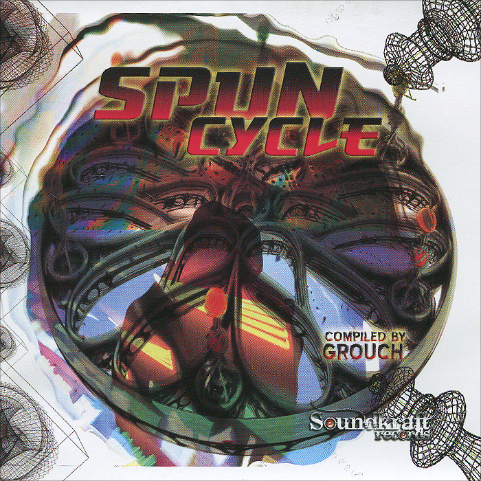 Spun Cycle. Compiled By Grouch