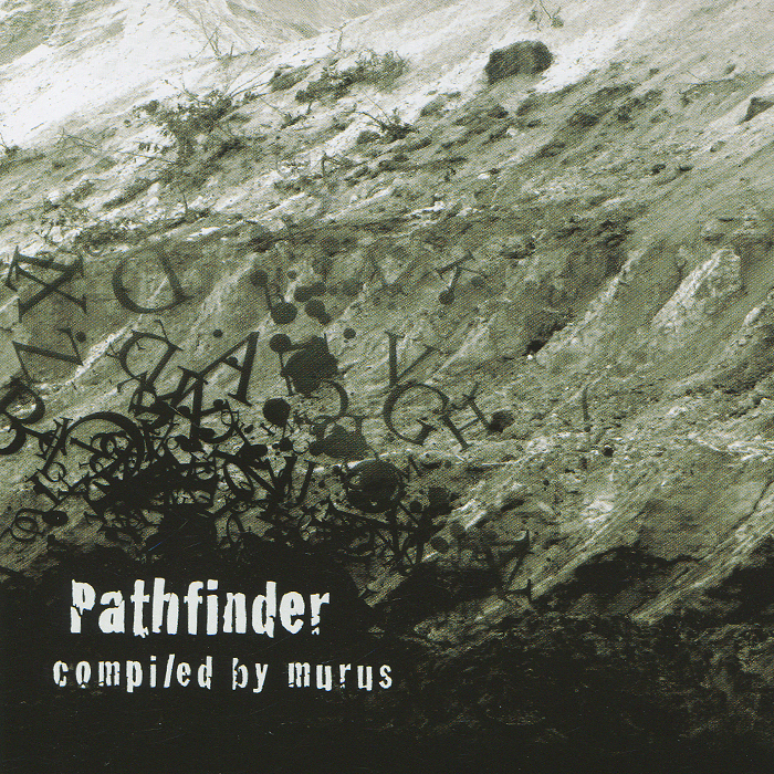 Pathfinder. Compiled By Murus