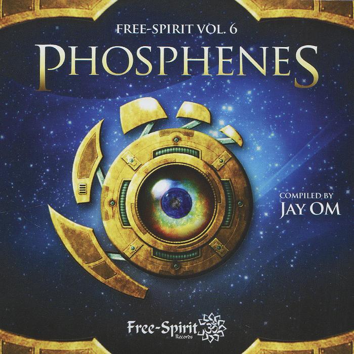 Zakazat.ru: Phosphenes. Free Spirit Vol. 6