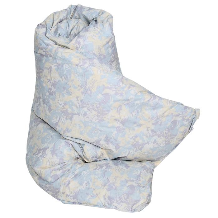 Одеяло Penelope, 200 х 220 смМБПЭ-22-1,5Одеяло Penelope с наполнителем сибирский гусиный пух 1 категории, который не теряет объем в процессе эксплуатации. Чехол выполнен из высококачественного набивного тика, который препятствует миграции пуха и мелкого пера. Наполнитель прошел антиклещевую и гипоаллергенную обработки.Одеяло Penelope отличается объемом и плавностью линий, принимает форму тела, делая сон комфортным и спокойным. Характеристики: Материал чехла: 100% хлопок. Наполнитель: гусиный пух. Размер: 200 см х 220 см. Производитель: Россия. Артикул: 12029535106.