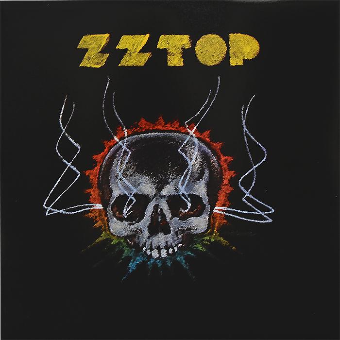 ZZ Top ZZ Top. Deguello (LP) zz top – fandango lp