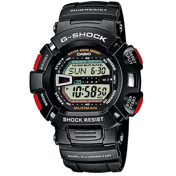 Zakazat.ru: Наручные часы Casio G-9000-1V