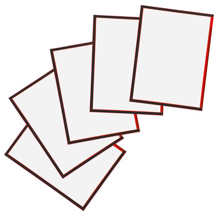 """Конверты с магнитной рамкой """"Magnetoplan"""" - прекрасная альтернатива традиционным громоздким информационным стендам. Они очень практичны в использовании и позволяют легко и быстро менять графические или информационные постеры. Конверт изготовлен из матовой прозрачной пленки, которая защищает изображение от негативных внешних воздействий. По трем сторонам конверта располагается цветная магнитная полоска, обеспечивающая надежную фиксацию документа на любой металлической поверхности."""