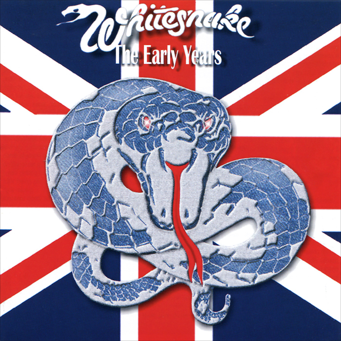 Whitesnake. The Early Years