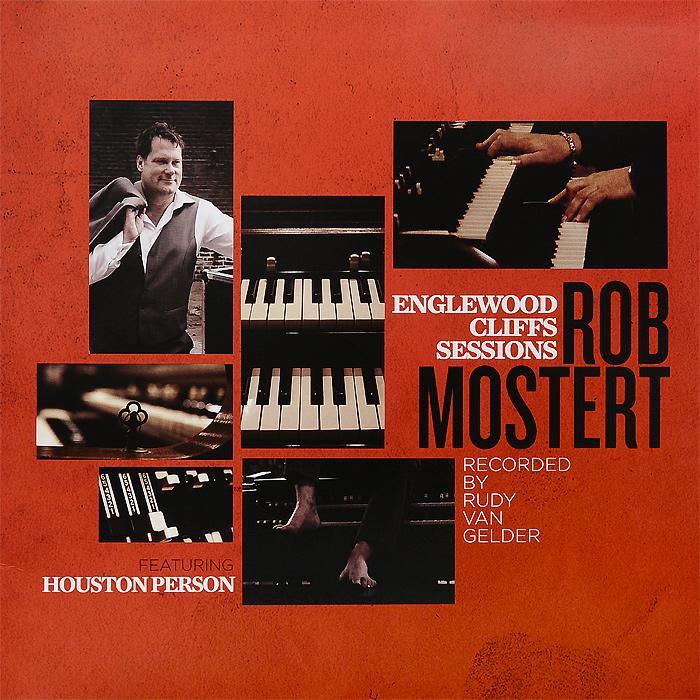Роб Мостер,Хьюстон Персон Rob Mostert, Houston Person. Englewood Cliffs Sessions (2 LP) rob allen 2 зацепа