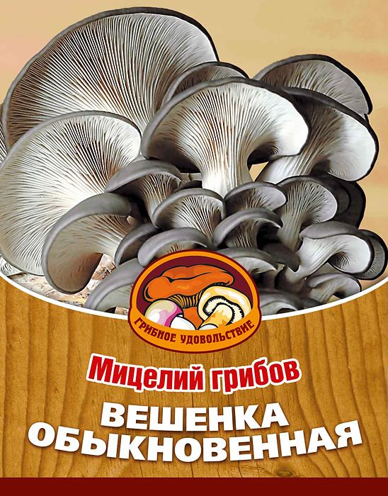 Мицелий грибов Вешенка обыкновенная, 16 древесных палочек10498Вешенка обыкновенная содержит все необходимые организму человека вещества (белки, жиры, углеводы, минеральные соли, витамины), имеет низкую калорийность, и даже в небольшом количестве вызывает чувство сытости. Благодаря мицелию грибов Вешенка обыкновенная теперь вы без труда сможете вырастить любимые грибы у себя в саду или дома. И уже через 3-6 месяцев после посадки у вас появится первый урожай грибов. За один год можно собрать от 3 до 6 кг с каждого бревна. Для того чтобы вырастить грибы вам понадобится: мицелий Грибное удовольствие, бревно или палка лиственных пород (бук, тополь, береза, ива, клен, рябина и плодовые деревья), дрель. Благоприятное время для посадки мицелия Вешенка обыкновенная - в природных условиях с апреля по октябрь, в помещении - круглый год.Плодоносят мицелии в среднем от 3 до 5 лет, в зависимости от сорта грибов. Характеристики:Материал:древесная палочка. Размер упаковки:11 см х 15,5 см. Артикул:10006.