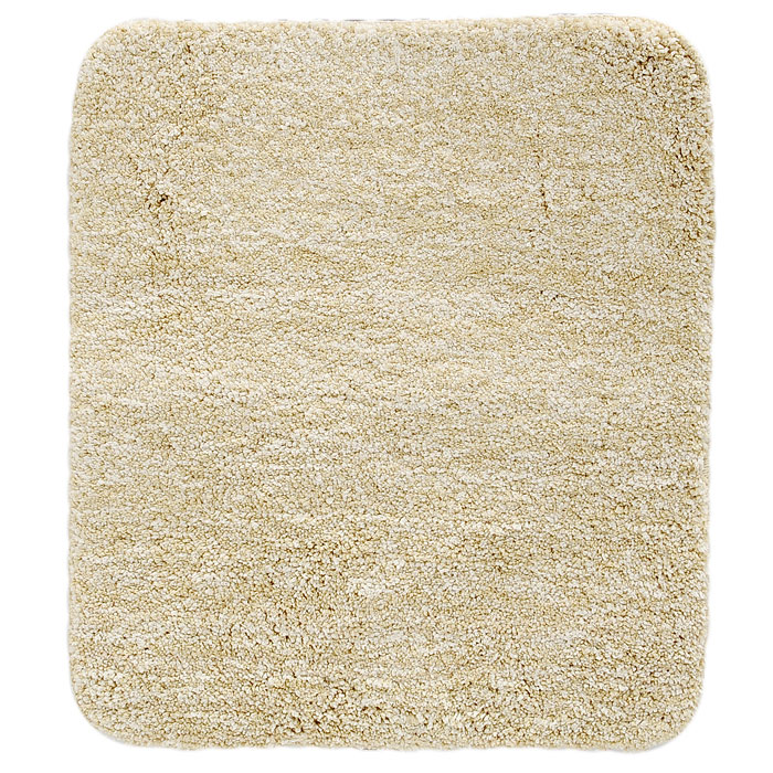 Коврик для ванной комнаты Gobi, цвет: светло-бежевый, 55 х 65 см729301Коврик для ванной комнаты Gobi светло-бежевого цвета выполнен из полиэстера высокого качества. Прорезиненная основа коврика позволяет использовать его во влажных помещениях, предотвращает скольжение коврика по гладкой поверхности, а также обеспечивает надежную фиксацию ворса. Коврик добавит тепла и уюта в ваш дом.Характеристики:Материал: 100% полиэстер. Размер:55 см х 65 см. Производитель: Швейцария. Изготовитель: Китай. Артикул: 1012515.