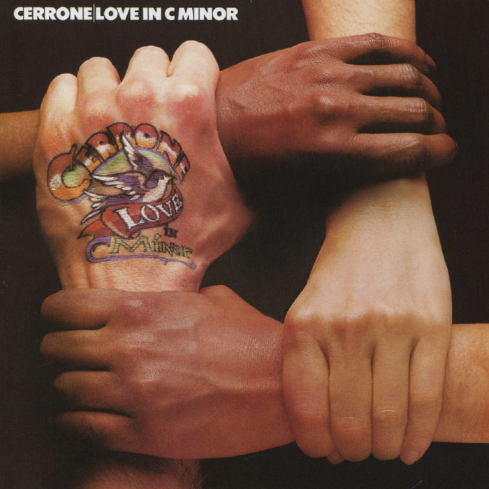 Cerrone. Love In C Minor