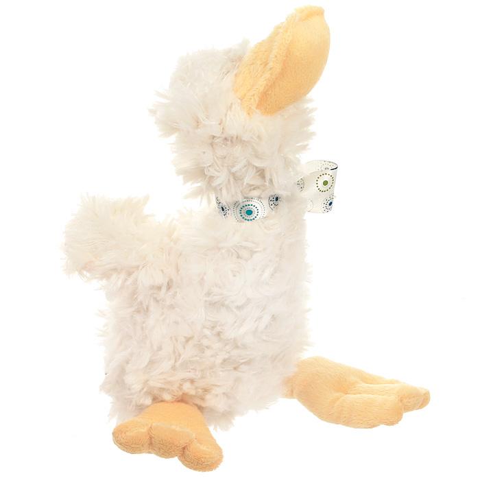 Мягкая игрушка Утенок Кряк, 30 см