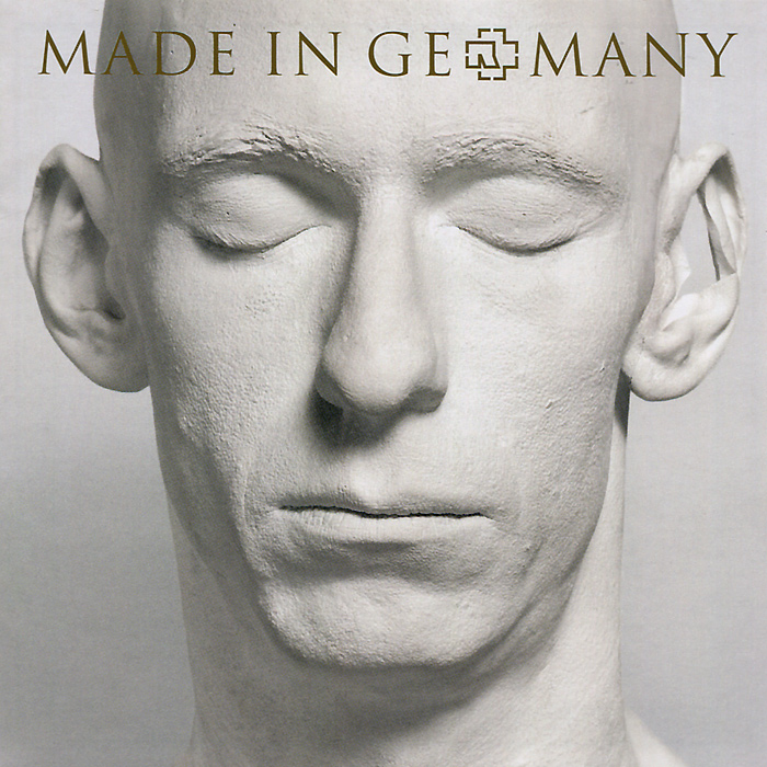 Rammstein Rammstein. Made In Germany 1995-2011