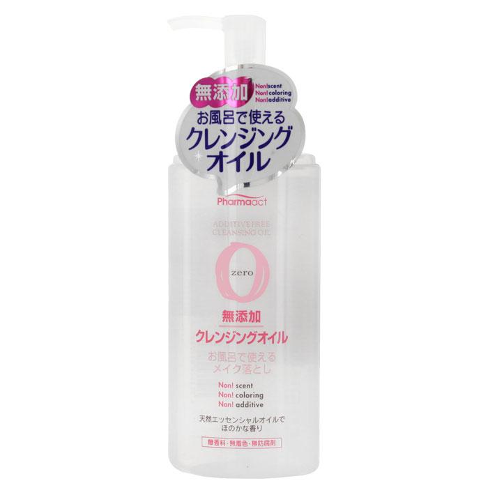 Масло Pharmaact для снятия макияжа, без добавок, 165 млFS-00897Масло Pharmaact снимает стойкий макияж и глубокие загрязнения. Не содержит красителей, отдушек. Содержит натуральное эфирное масло. Масло деликатно очищает даже самую чувствительную кожу, а также питает, увлажняет и защищает кожу. Рекомендуется использовать на увлажненном лице и руках. Характеристики:Объем: 165 мл. Производитель: Япония. Артикул:KY-71. Товар сертифицирован.