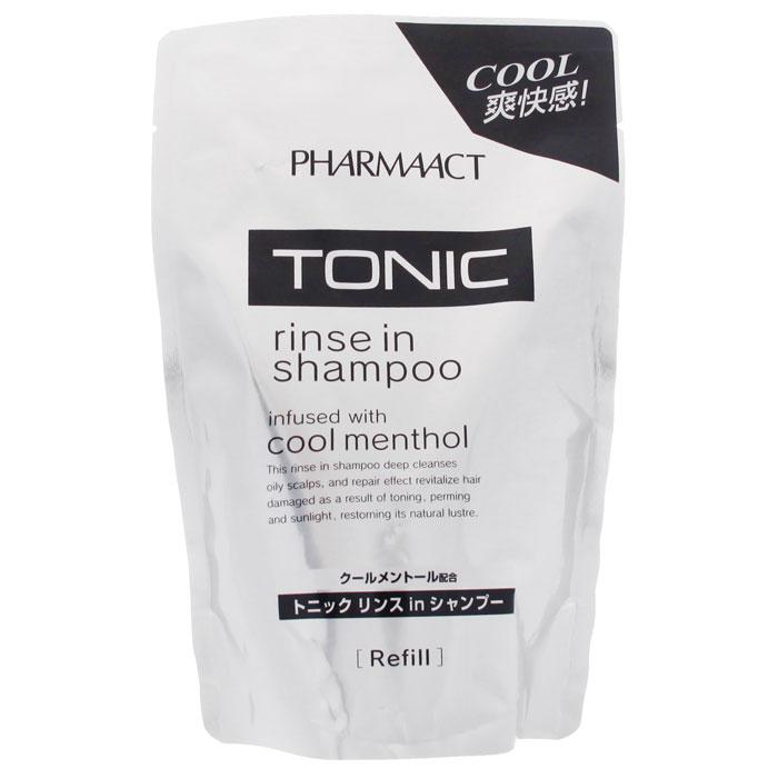 Шампунь для мужчин Pharmaact 2 в 1, тонизирующий, для жирных волос, сменная упаковка, 400 млFS-00897Мужской тонизирующий шампунь 2 в 1 Pharmaact содержит ментол и подходит для жирных волос. Глубоко очищает и восстанавливает волосы, поврежденные после тонирования, солнечного воздействия, возвращая им природный блеск. Ментол оказывает тонизирующие действие, оставляя приятное ощущение свежести и прохлады. Входящие в состав аминокислоты и керамиды-6 поддерживают естественную увлажненность, придают волосам сияние и блеск, защищают от воздействия вредных факторов. Характеристики:Объем: 400 мл. Производитель: Япония. Артикул: KY-44. Товар сертифицирован.
