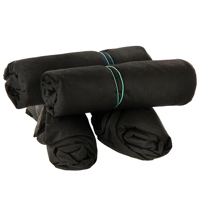 Мешки для шин Comfort Adress, цвет: черный, 100 х 100 см, 4 штCLP446Мешки для хранения шин Comfort Adress изготовлены из нетканого материала спанбонд (spunbond). Спанбонд отлично пропускает воздух и воду - значит, шины не будут преть, а диски ржаветь или окислятся. Мешки подходят к шинам до R20. Характеристики: Материал: спанбонд (spunbond). Размер: 100 см х 100 см. Цвет: черный. Комплектация: 4 шт. Производитель: Россия. Артикул: bag 020.