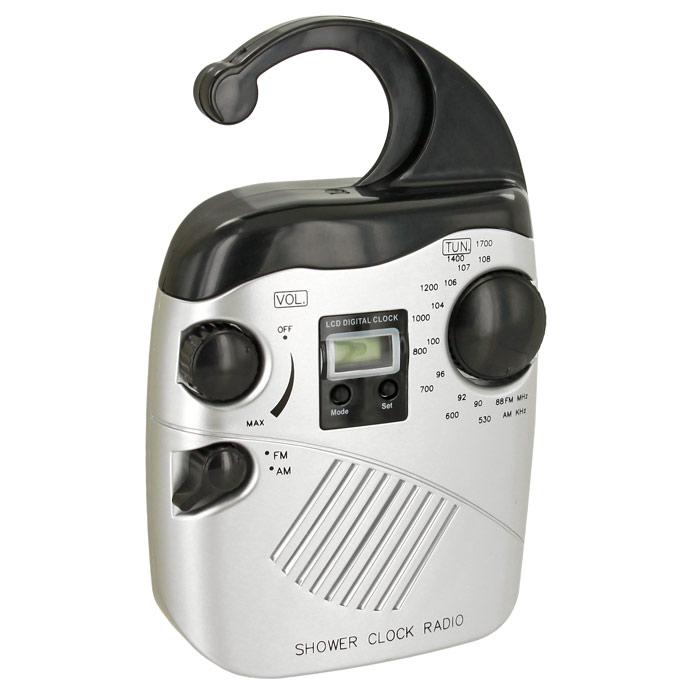Радио Bradex для ванной комнатыIconbit Movie T2Радио Bradex позволит вам слушать любимую музыку и различные радиопередачи, принимая ванну или душ. Радио является водонепроницаемым, поэтому абсолютно безопасно в использовании, благодаря специальной конструкции. Радио также показывает время. Характеристики:Материал: пластик, металл. Размер радио: 17 см х 11 см х 4,5 см. Диапазон: FM частоты 88-108 МГц. Размер упаковки: 18,5 см х 12,5 см х 5 см. Производитель: Китай. Артикул: TD0090. Работает от 4 батареек типа АА (не входят в комплект).