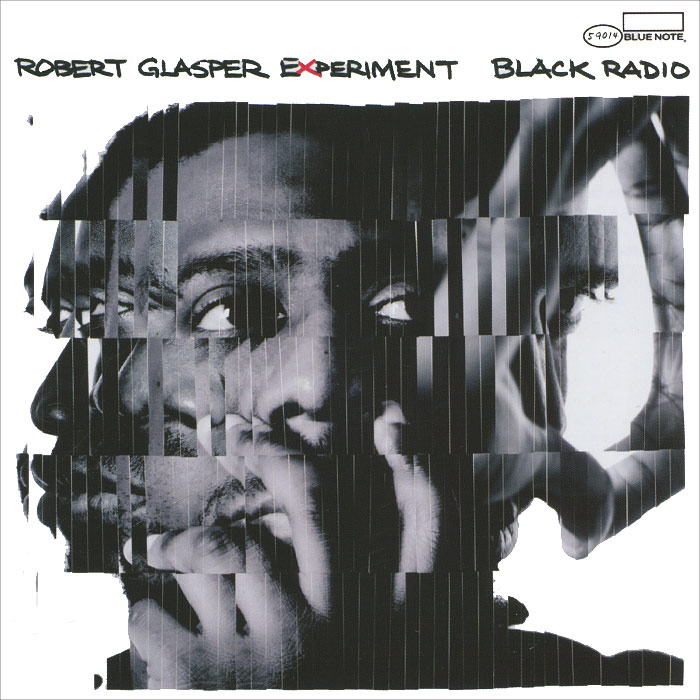 Zakazat.ru Robert Glasper Experiment. Black Radio