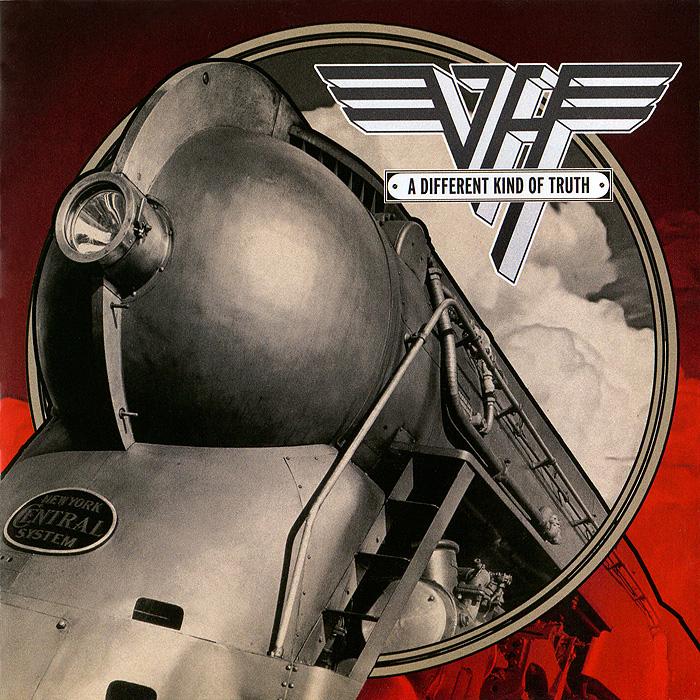 Van Halen. A Different Kind Of Truth