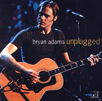 Брайан Адамс Bryan Adams. Unplugged bryan adams live at slane castle