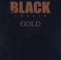 `The Black` The Black. Gold the heir