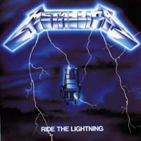 Metallica Metallica. Ride The Lightning ride the dragon 38