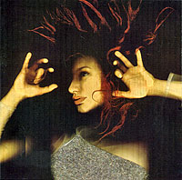 Тори Эмос Tori Amos. From The Choirgirl Hotel тори эмос tori amos little earthquakes lp