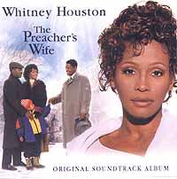 Уитни Хьюстон Whitney Houston. The Preacher's Wife. Original soundtrack album сафиан стевенс sufjan stevens the bqe the original motion pucture soundtrack cd dvd
