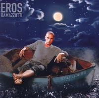 Обаяние музыки Эроса Рамазотти заключено в красивом природном вокале и пластичных, естественных мелодиях - в cоответствии с лучшими