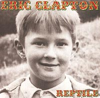 Эрик Клэптон Eric Clapton. Reptile eric clapton crossroads guitar festival 2010 2 blu ray