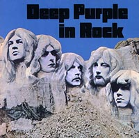 Deep Purple Deep Purple. In Rock. 25th Anniversary Edition deep purple german explosion cd в интернет магазине