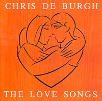 Крис Де Бург Chris de Burgh. The Love Songs крис мичелл chris michell the last whale