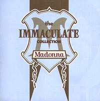 Мадонна Madonna. The Immaculate Collection madonna the confessions tour