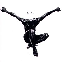 Сил Seal. Seal (2nd Album) adriatica a3173 52b3q